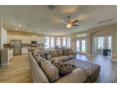 Pflugerville Single Family Home For Sale: 3616 Lunet Ring Way