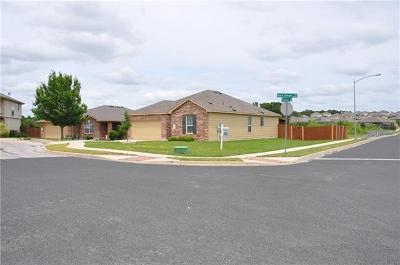 Austin Single Family Home For Sale: 8908 Quick Stream Dr