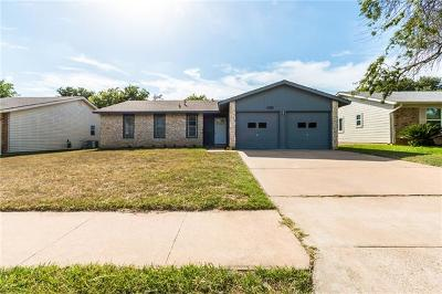 Single Family Home Pending - Taking Backups: 11210 Prairie Dove Cir