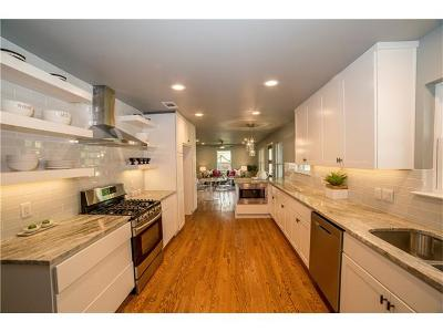 Single Family Home For Sale: 6003 Aurora Dr