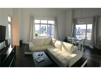 Condo/Townhouse For Sale: 603 Davis St #2203