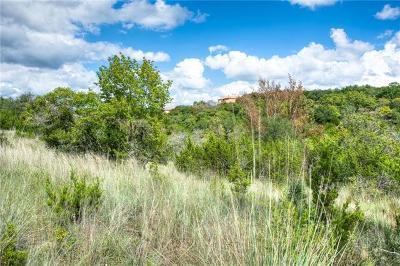 Lakeway Residential Lots & Land For Sale: 16110 Clara Van St