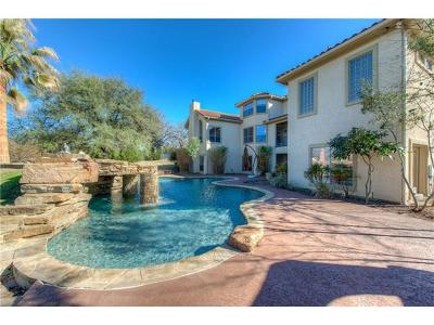 Austin Single Family Home Pending - Taking Backups: 9604 Demona Cv