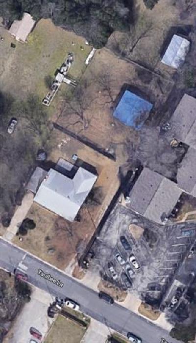 Residential Lots & Land Pending - Taking Backups: 902 Taulbee Ln