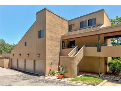 Condo/Townhouse Pending - Taking Backups: 1707 Spyglass Dr #48