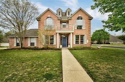 Single Family Home For Sale: 11710 Silmarillion Trl