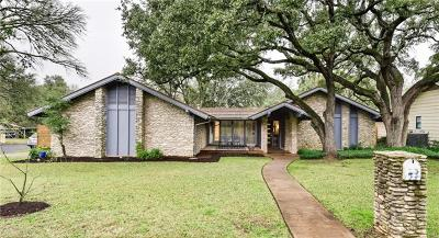 Single Family Home Pending - Taking Backups: 3601 Brownwood Dr