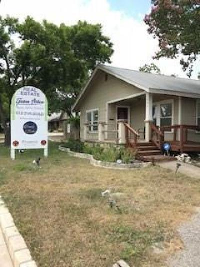 Buda TX Commercial Sold: $785
