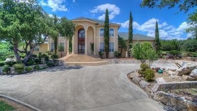 New Braunfels Single Family Home For Sale: 1529 Fm 306