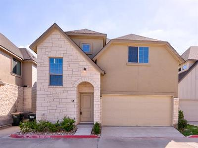 Single Family Home For Sale: 13001 Hymeadow Dr #38
