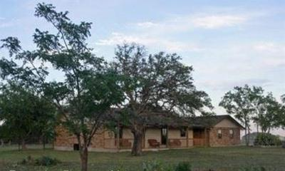 Farm For Sale: 644 County Road 1225