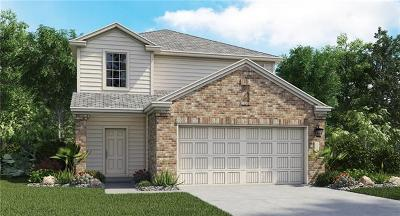 Hays County, Travis County, Williamson County Single Family Home For Sale: 5709 Kennedy St