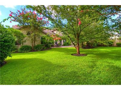 Single Family Home For Sale: 13720 Shadowlawn Trce