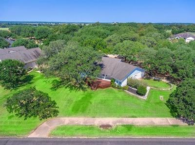 Bastrop Single Family Home For Sale: 107 Mountain Laurel Way