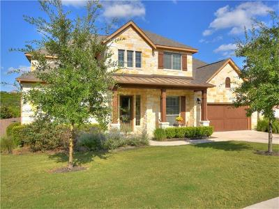 Austin Single Family Home Pending - Taking Backups: 12200 Labrador Bay Ct