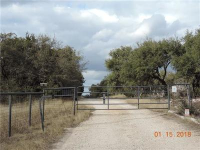 Florence TX Farm For Sale: $154,900