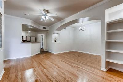 Hays County, Travis County, Williamson County Condo/Townhouse For Sale: 9525 N Capital Of Texas Hwy #113