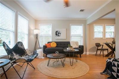 Single Family Home For Sale: 1004 E 44th St