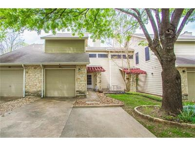 Austin TX Condo/Townhouse Pending - Taking Backups: $210,000
