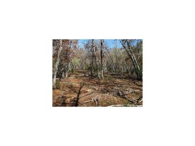 Leander Residential Lots & Land For Sale: 15400 Apple Springs Cir