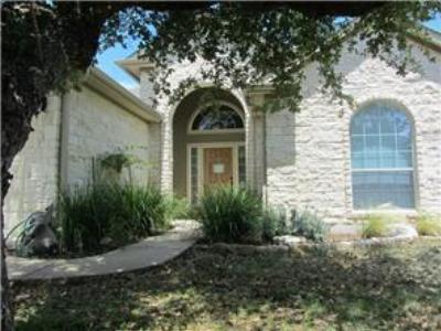 Dripping Springs TX Single Family Home Sold: $224,900