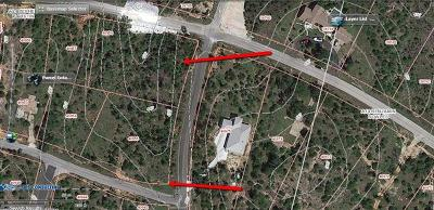 Bastrop Residential Lots & Land For Sale: Kainalu/Tall Forest Ln