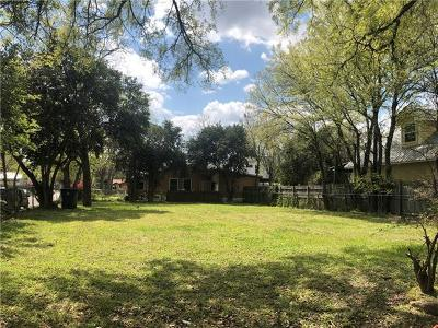 Residential Lots & Land For Sale: 2737 Lyons Rd