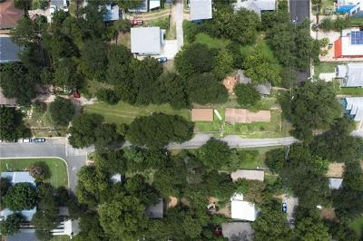 Travis County Residential Lots & Land For Sale: 2414 E 11th St