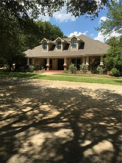 Salado Single Family Home For Sale: 1325 Rose Ln