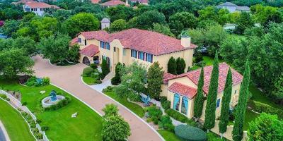Costa Bella, Costa Bella Subd Single Family Home For Sale: 112 Bella Cima Dr