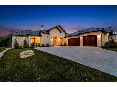 Austin Single Family Home For Sale: 7809 Regolizia Cv