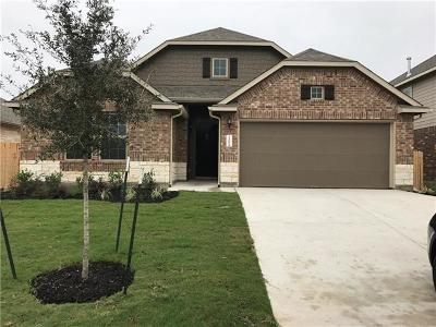 Austin Single Family Home For Sale: 7208 Armagh Dr