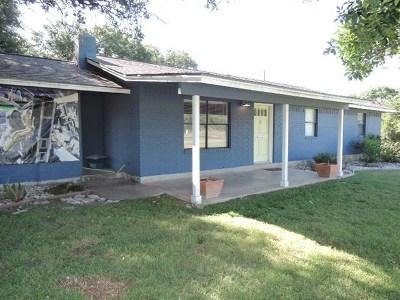 Single Family Home Pending - Taking Backups: 12419 Lowden Ln