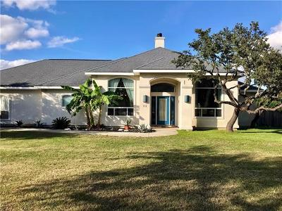 New Braunfels Single Family Home For Sale: 752 Pinnacle Pkwy