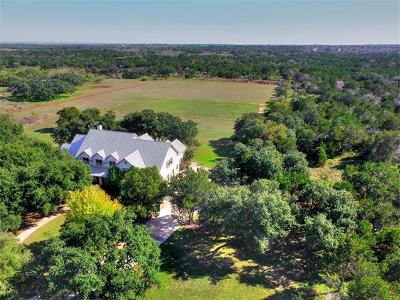 New Braunfels Farm For Sale: 814 Hueco Springs Loop Rd