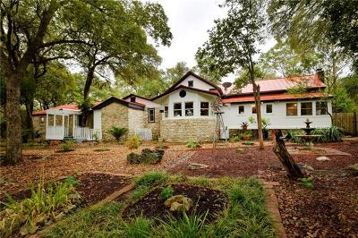 San Marcos Single Family Home For Sale: 2701 Fm 32