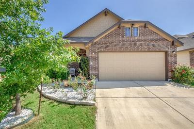Single Family Home For Sale: 15210 Verela Dr