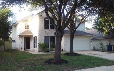 Travis County Single Family Home For Sale: 1132 Brecon Ln