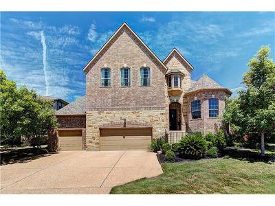 Single Family Home For Sale: 400 Emerald Ridge Dr
