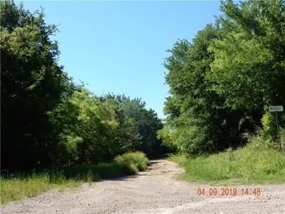 Bastrop Residential Lots & Land For Sale: 223 Kahana Ln