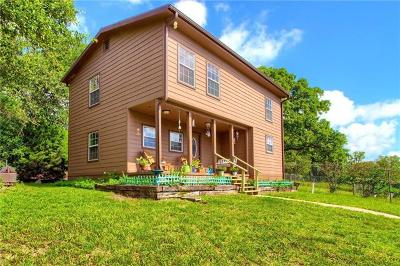 Elgin Single Family Home For Sale: 278 Hickory Ln