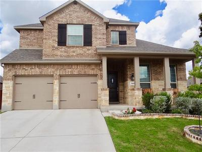 Bulverde Single Family Home For Sale: 30689 S Horseshoe Path N