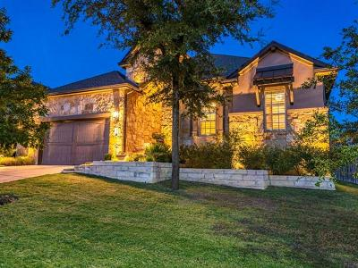 Austin Single Family Home For Sale: 12909 Padua Dr