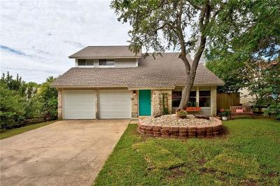 Single Family Home For Sale: 8411 Fenton Dr