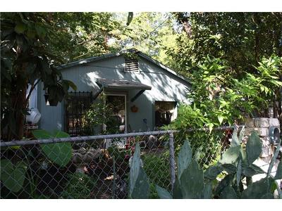 Single Family Home For Sale: 2620 E 4th St