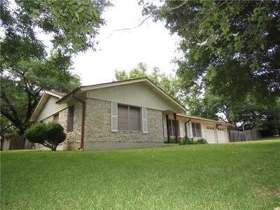 Single Family Home Pending - Taking Backups: 10300 Horace Dr
