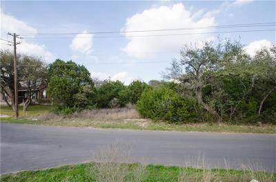 Austin Residential Lots & Land For Sale: 15202 Bowling Ln