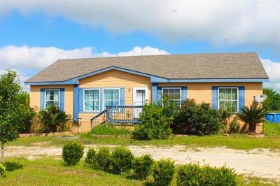 Single Family Home For Sale: 181 Engelke Rd