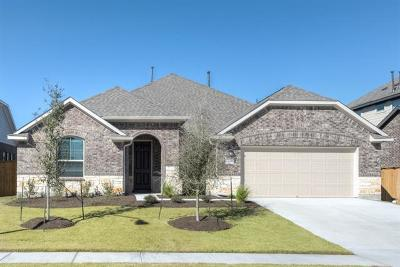 Pflugerville Single Family Home For Sale: 19316 Brusk Ln