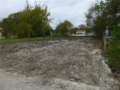 Taylor Residential Lots & Land For Sale: 1004 W 1st St